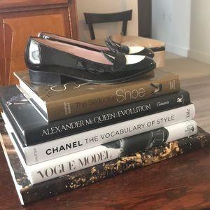 Anthropologie's Minna Parikka Shoes